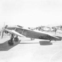Mahoney Ryan X-1