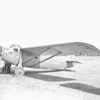 Travel Air 5000 Woolaroc