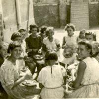 Children Working Together