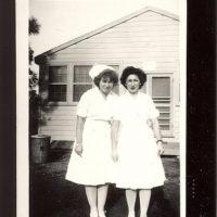 Sarah Brody 1943