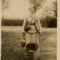 Alice Milerkowsky 1944