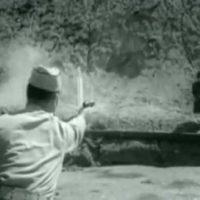 Combat Firing with Handguns (Military training video) Part 1