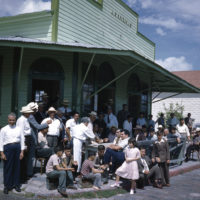 Lazaros Coffee Shop: Tarpon Springs, Florida