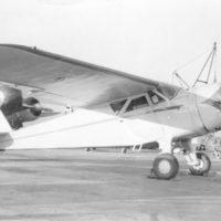 Cessna C-34