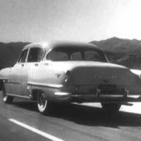 Public Domain - 1953 Commercial - DeSoto