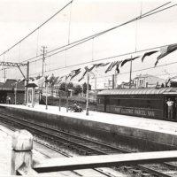 Railway Station - Sutherland