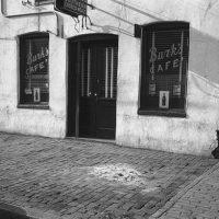 Burk's Cafe