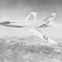 Bell : X-2