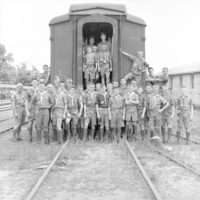 Boy Scout Troop 74 in Tallahassee, Florida