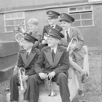 National Eisteddfod 1960, Cardiff.