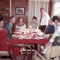 Christmas Dinner - Estero