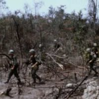 SEARCH AND DESTROY MISSIONS (1ST INFANTRY DIVISION), 03/15/1968 - 03/19/1968