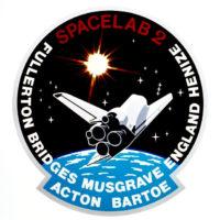 STS-51F