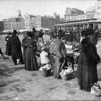 Old Center Market