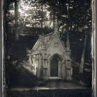 Winchester Family Tomb, Mount Auburn Cemetery