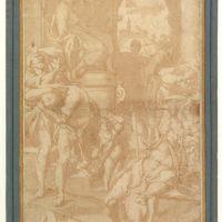 The Plague of Flies (Exodus 8:21) - PICRYL Public Domain Image