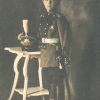 His Imperial Highness The heir to the Russian throne Tsesarevich Alexei Nikolaevich.