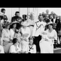 Romanov's in Romania (1914)