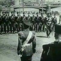 World War I: Russian Revolution 1/4